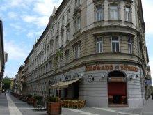 Szállás Budapest és környéke, Almássy Apartman