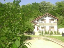 Bed & breakfast Runcurel, Casa Natura Guesthouse