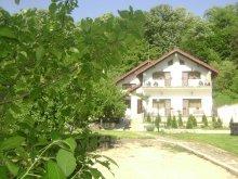Pensiune Godeanu (Obârșia-Cloșani), Pensiunea Casa Natura