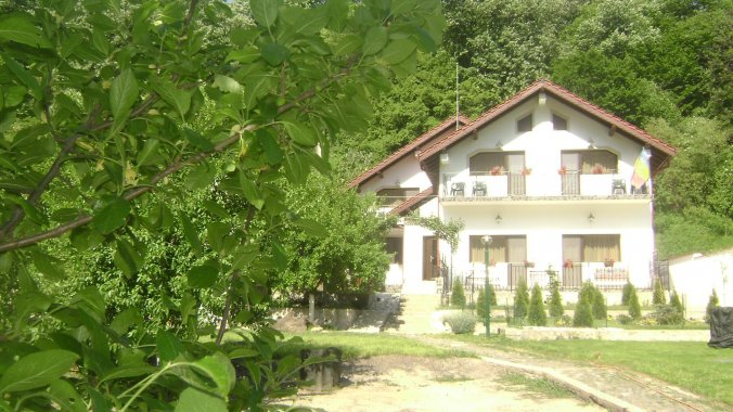 Pensiunea Casa Natura Băile Herculane