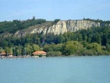 Casă de oaspeți Lacul Balaton, Casa de oaspeți Nosztalgia