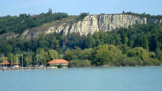Casa de oaspeți Nosztalgia Balatonakarattya
