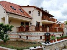 Accommodation Tiszarád, Paulay Guesthouse