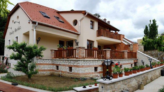 Casa de oaspeți Paulay Tokaj