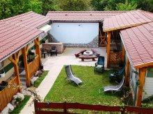 Casă de vacanță Ludas, Casa de vacanță Czakó