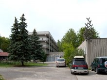 Hotel Mezőkomárom, Park Hotel