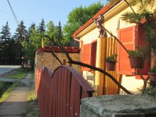 Casă de oaspeți Sajóecseg, Casa de oaspeți Viki