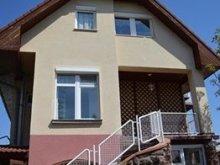 Casă de oaspeți Balatonföldvár, Casa de oaspeți Panoráma
