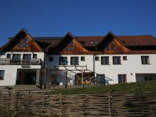 Casă de oaspeți Sibiu, Casa de oaspeți Equus Silvania