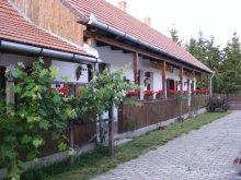 Casă de oaspeți Tiszaszalka, Casa de oaspeți Nyugodt Hajlék