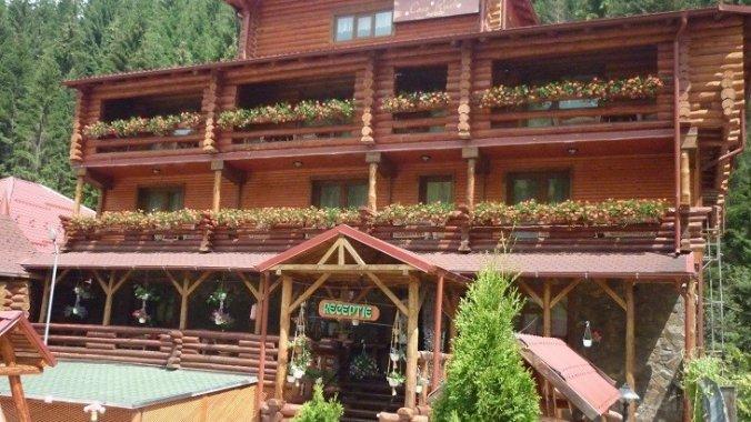 Casa Wiarusti Guesthouse Moieciu de Sus