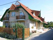 Casă de oaspeți Lacul Balaton, Casa de oaspeți Lorelei