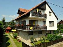 Apartament Lacul Balaton, Apartament Zsuzsa