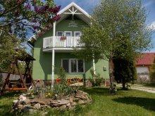 Accommodation Zărneștii de Slănic, Fortyogó Guesthouse