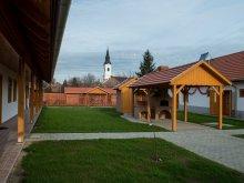 Accommodation Mezőgyán, Bodor Porta Guesthouse