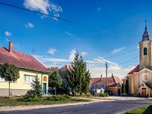 Casă de oaspeți Malomsok, Casa de oaspeți Kardos-Parti