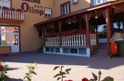 Apartman Ohaba Română, Olimp Panzió