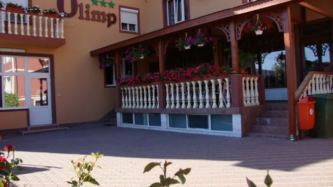 Olimp B&B Arad