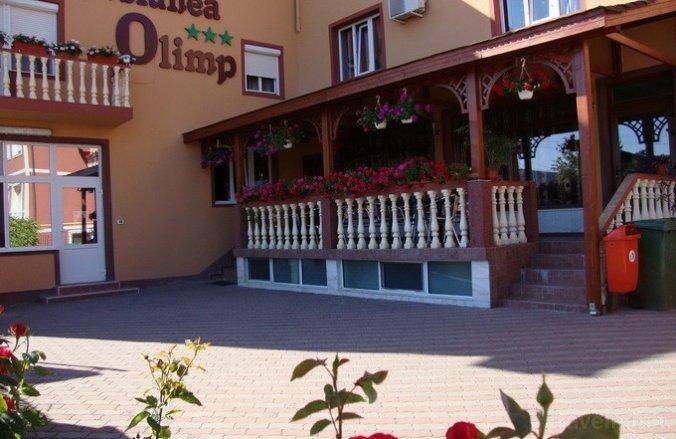Pensiunea Olimp Arad