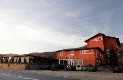 Hotel Bălăușeri, Hotel Romantik