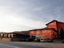 Hotel Cserefalva (Stejeriș), Romantik Hotel