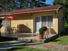 Apartament Kisigmánd, Apartamente Topáz és Rió