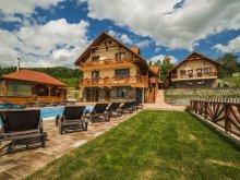 Pensiune Complex Weekend Târgu-Mureș, Card de vacanță, Pensiunea Németh