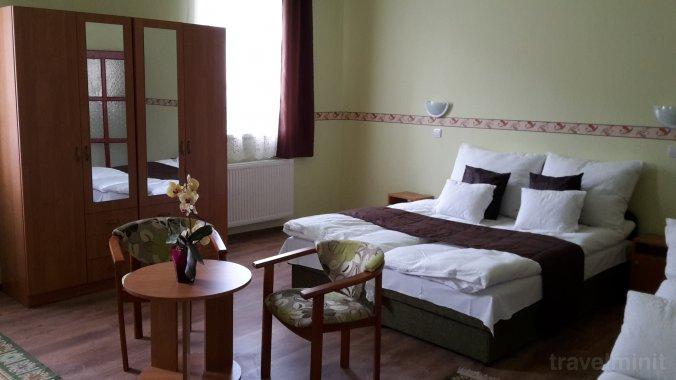 Réka Guesthouse Tokaj