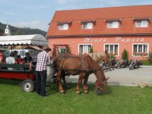 Accommodation Tibod, Hintó (Carriage) B&B