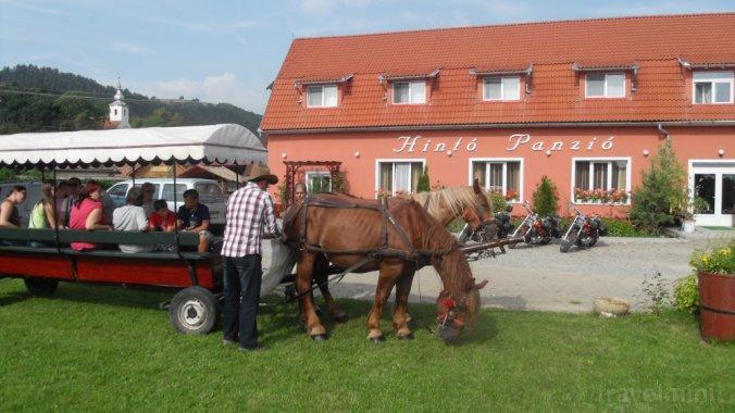 Hintó (Carriage) B&B Odorheiu Secuiesc,Székelyudvarhely