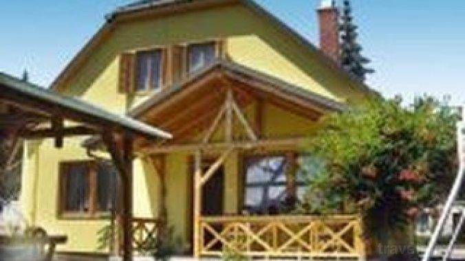 Újépítésű, szépen berendezett 6 fős nyaralóház  (BO-43) Balatonboglár