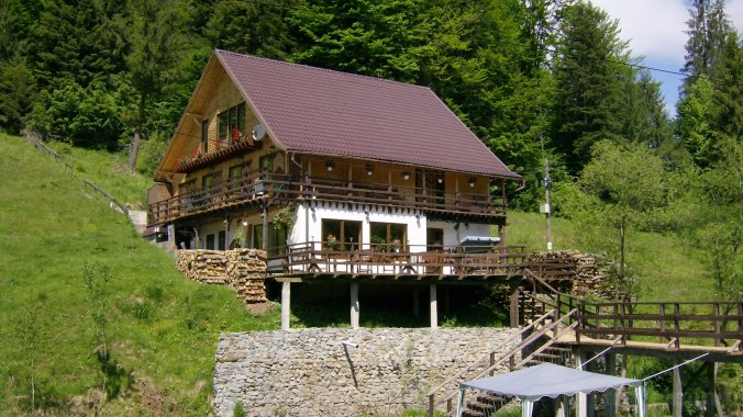 Cabana Cota 1000 Arieșeni