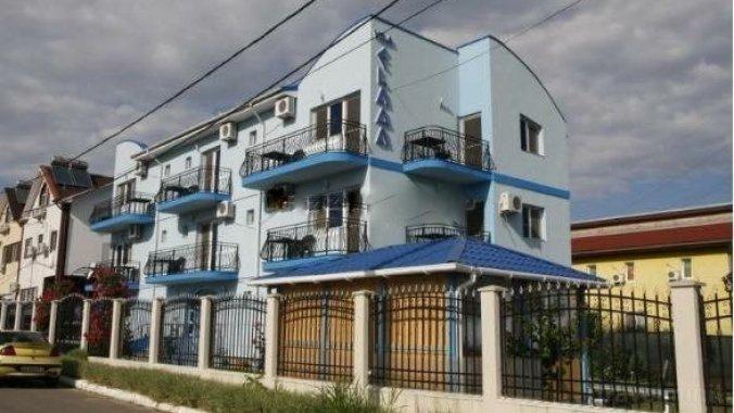 Vila Elada Costinești