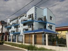Villa Olimp, Elada Villa