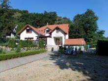 Accommodation Koszeg (Kőszeg), Hársfa Guesthouse