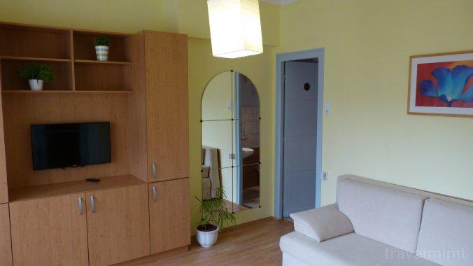 Apartament Mester Budapesta
