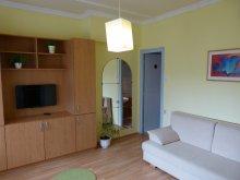 Apartament Ungaria, Apartament Mester