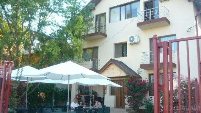 Casa Firu Panzió Costinești