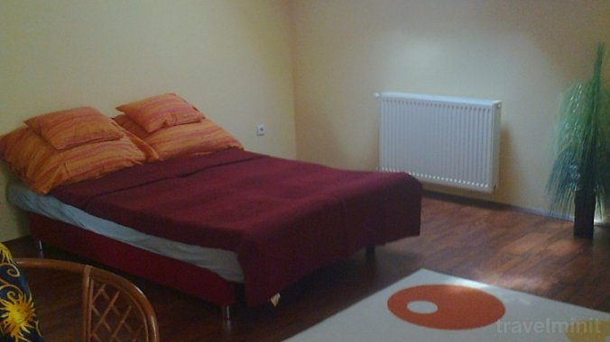 Apartament Éva Pécs