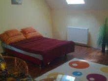 Travelminit accommodations, Éva Apartment