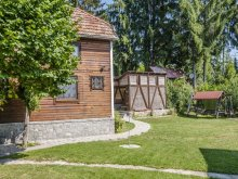 Accommodation Romania, Miska Chalet