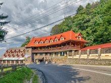 Hotel Cârțișoara, Hotel Pârâul Rece