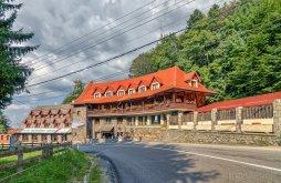 Hotel Hidegpatak (Pârâul Rece), Pârâul Rece Hotel