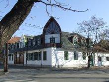 Accommodation Săldăbagiu de Munte, Tichet de vacanță, Góbé Csárda Guesthouse