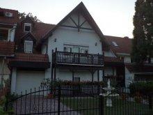 Accommodation Rádfalva, Erzsébet Apartments