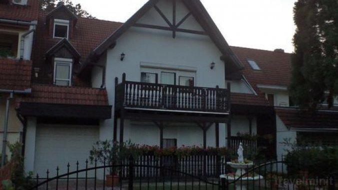 Erzsébet Apartmanház Harkány