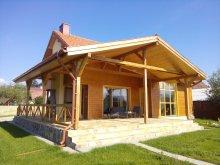 Villa Slănic-Moldova, Szeptember Panzió