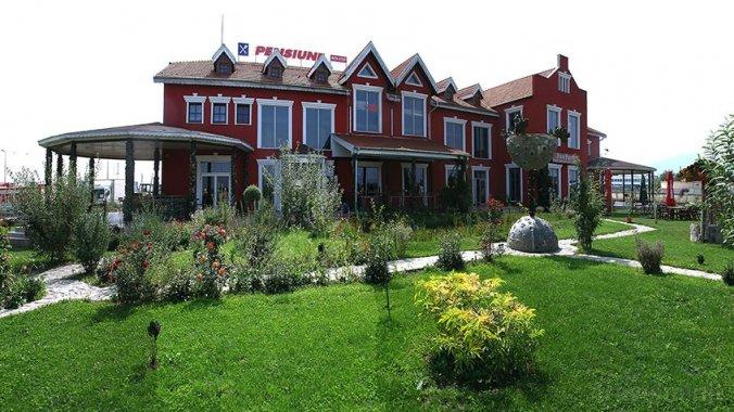 Pensiunea Funpark Brașov