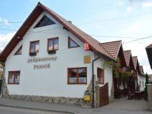 Accommodation Sepsiszentgyörgy (Sfântu Gheorghe), Szépasszony Guesthouse