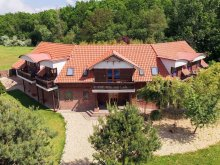Guesthouse Nagyecsed, Owl Castle Apartman